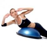 bosu-workout